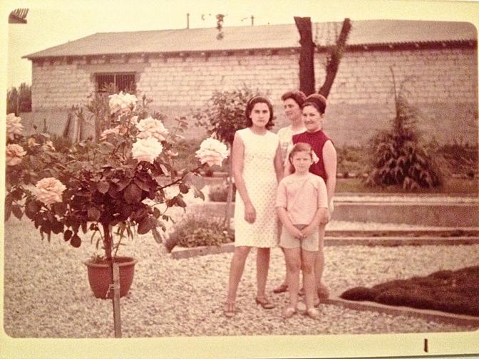 Caldogno 1966